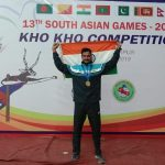 13th SOUTH ASIAN GAMES 2019